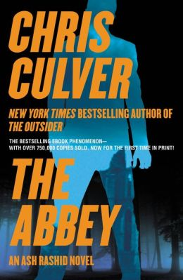 The Abbey (an Ash Rashid thriller)
