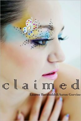 Claimed (Witches of Santa Anna #1)