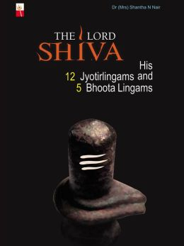 The Lord Shiva
