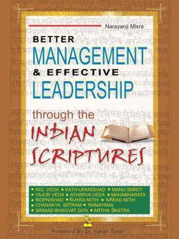 Better Management & Effective Leadership