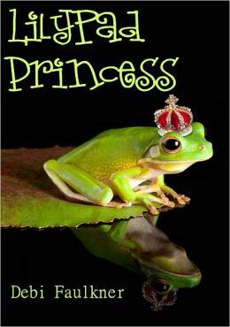 LilyPad Princess