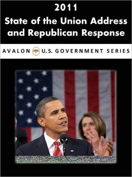 2011 State of the Union Address and Republican Response
