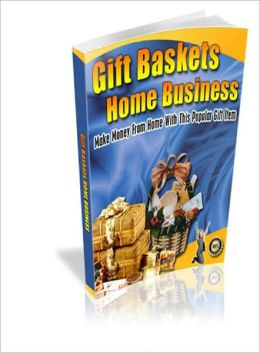 Gift basket Home Business