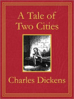 A Tale of Two Cities: Premium Edition (Unabridged and Illustrated) [Optimized for Nook and Sony-compatible]
