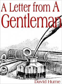 A Letter From A Gentleman