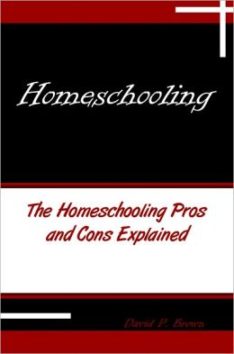 Homeschooling: The Homeschooling Pros And Cons Explained