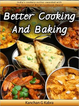 Better Cooking And Baking
