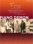 Book Cover Image. Title: Piano Demon, Author: Brendan I. Koerner