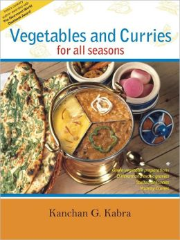 Vegetables and Curries For All Seasons
