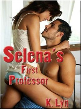 Selena's First Professor