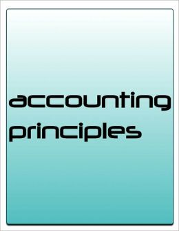 Accounting: Accounting Principles