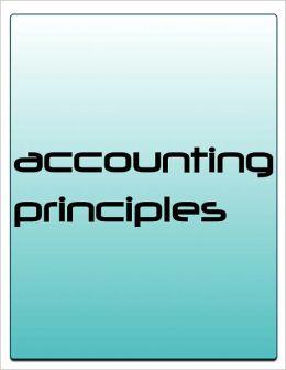 Accounting: Accounting Principles