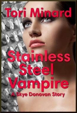 Stainless Steel Vampire