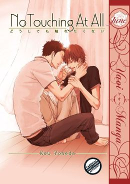 No Touching At All (Yaoi Manga) - Nook Color Edition