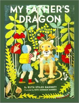 My Father's Dragon - A Junior Novel book