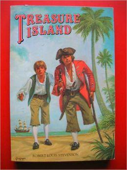 Treasure Island (Full Version)