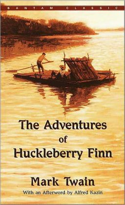 The Adventures of Huckleberry Finn (Full Version)