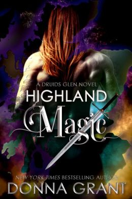Highland Magic (Druid Glen Series #5)