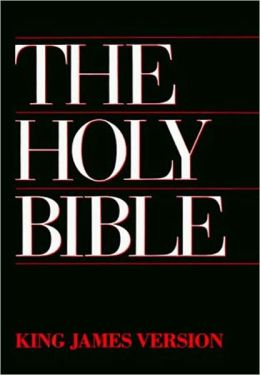 The King James Bible (Old and New Testaments)