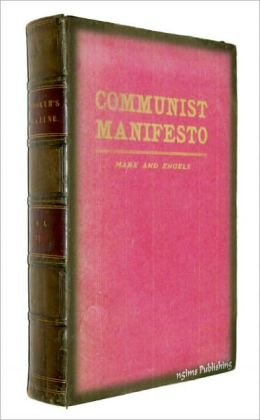 The Communist Manifesto (Illustrated + FREE audiobook link + Active TOC)