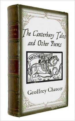 The Canterbury Tales (Illustrated + FREE audiobook link + Active TOC)