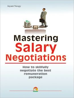 Mastering Salary Negotiations - How To Skilfully Negotiate The Best…