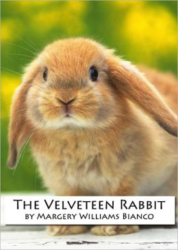 The Velveteen Rabbit (ILLUSTRATED) [Formatted & Optimized For Nook]