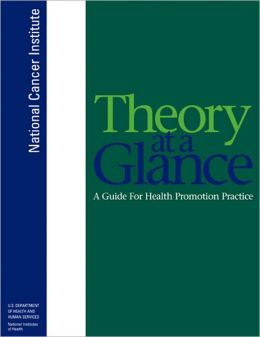 Theory at a Glance: A Guide for Health Promotion Practice