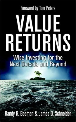 Value Returns: Wise Investing for the Next Decade and Beyond