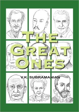 The Great Ones Volume IV