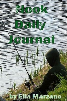 Nook Daily Journal