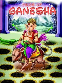Tales Of Ganesha