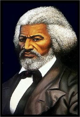 Narrative of the Life of Frederick Douglass, an American Slave.