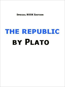 The Republic- Special NOOK Edition