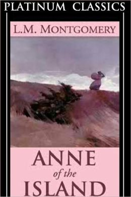 Anne of the Island (FULL EDITION)