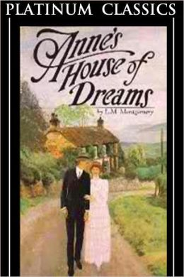 Anne's House of Dreams (FULL EDITION)
