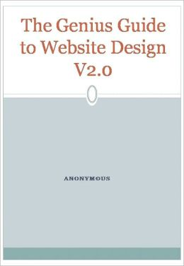 The Genius Guide to Website Design V2.0