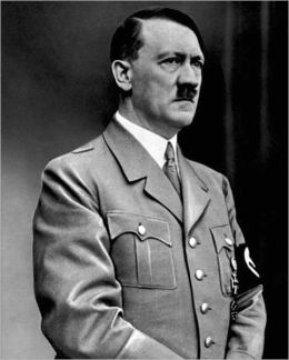 Adolf Hitler Biography: The life and Death of The Fuhrer of Germany