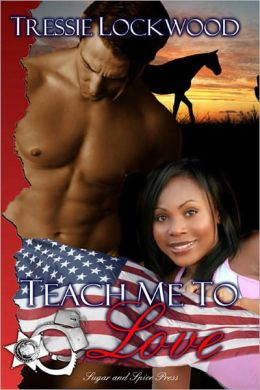 Teach Me to Love (Interracial Romance)