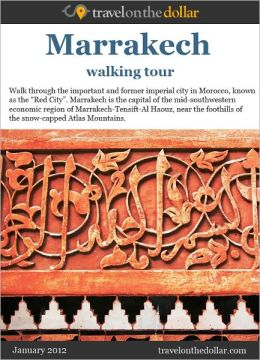 Marrakech Walking Tour