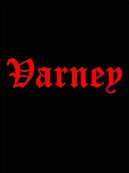 Varney the Vampire: Feast of Blood