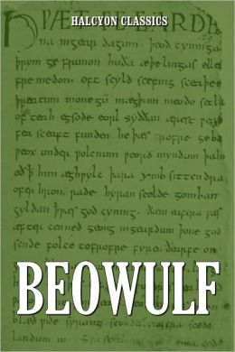 Beowulf (Annotated Edition)