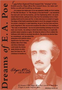 Dreams of Edgar Allan Poe