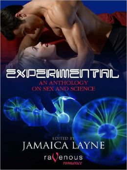 Experimental: An Anthology on Sex and Science