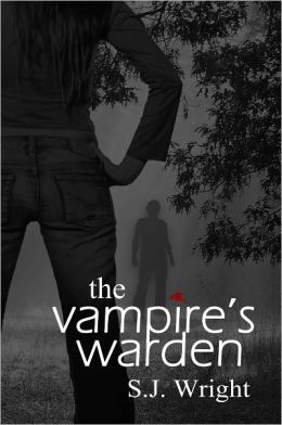 The Vampire's Warden, A Paranormal Romance