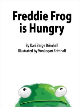 Freddie Frog is Hungry