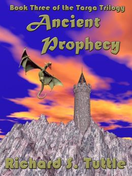 Ancient Prophecy (Targa Trilogy #3)