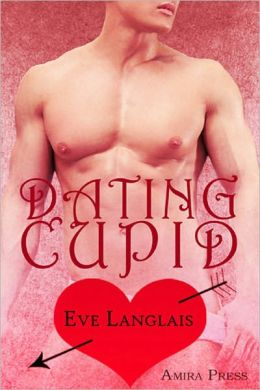 Dating Cupid [Fantasy Erotic Romance]