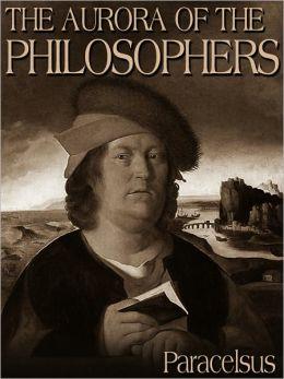 The Aurora Of The philosophers