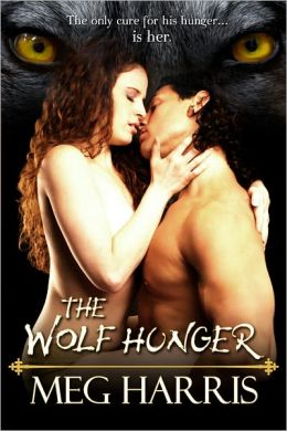 The Wolf Hunger (An erotic/erotica paranormal romance)